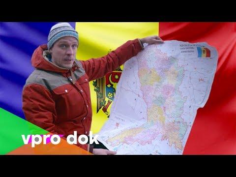 Moldau, Transnistrien und