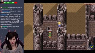 Final Fantasy VI | part 2a