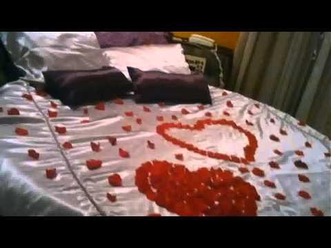 Decoraciones cena rom ntica free love tu historia en un - Detalles para cena romantica ...