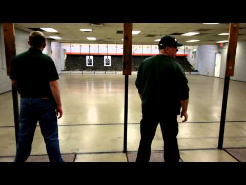 Oakland County Sportsmen's Club  SHOOT-n-STEAK PPC Indoor Cash Match