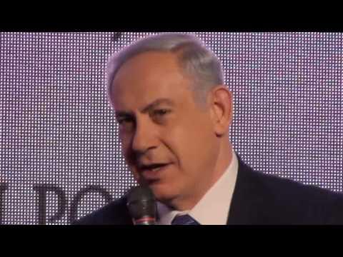 Benjamin Netanyahu and Israel as a bastion against militant Islam