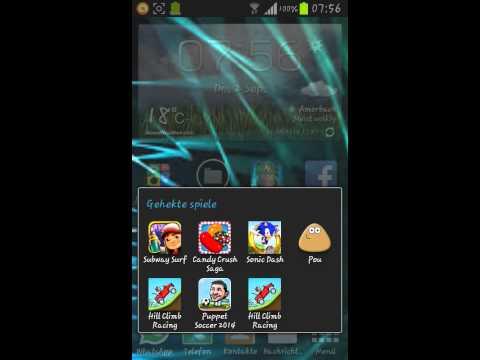 Viele Spiele mit 4shared hacken MOD apk