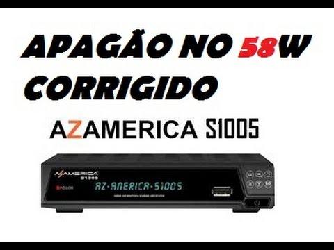 GRÁTIS S812 DOWNLOAD ATUALIZACAO AZ AMERICA