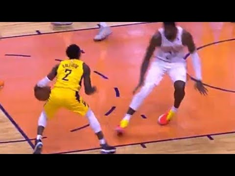 NBA Crossovers & Ankle Breakers 2018/2019 Part 1 ᴴᴰ
