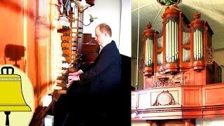 Gezang 68, Lofzang van Simeon: Samenzang Hervormde kerk Finsterwolde