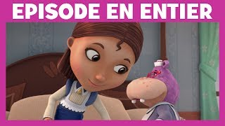Moment Magique Disney Junior - Docteur la Peluche : Florence