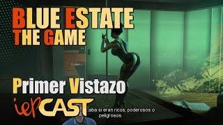 Blue Estate The Game - Español - Gameplay - Primer Vistazo