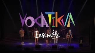 אצלך בעולם - Vocatikva Ensemble - המופע עם לירון לב 2015