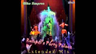 Mike Simpson - Rumpel