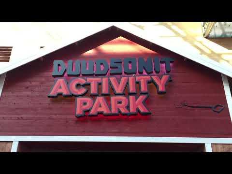 Dudesons Activity Park (Helsinki Region, Finland)