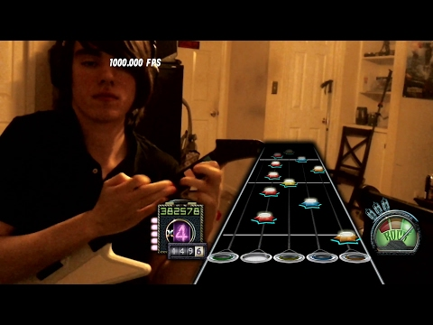 REVOLUTION DEATHSQUAD ~ 125% SPEED ~ FIRST EVER 100% FC!!!!!