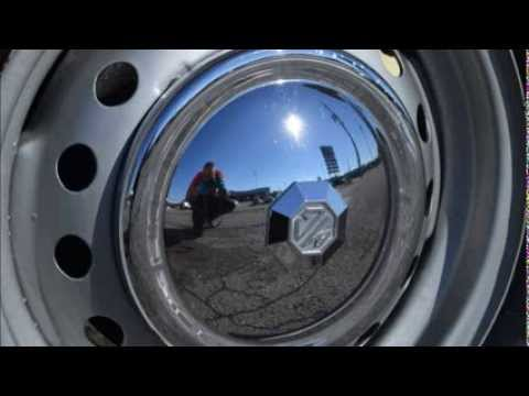 Extreme Auto Detailing 1952 MG Part 3