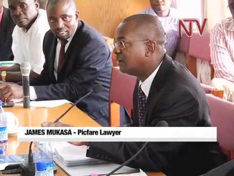 Burundi payments saga