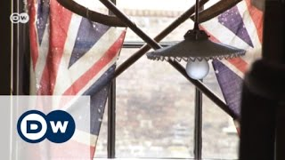 Gelungener Umbau: Traumhaus in London | Euromaxx