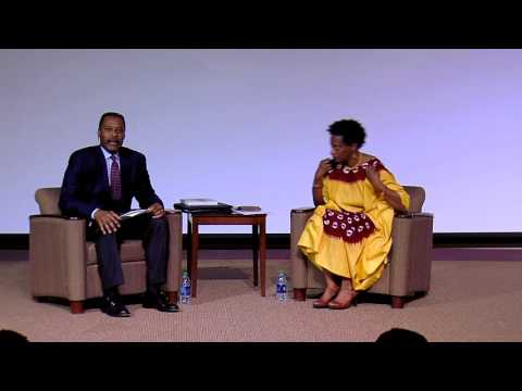 Global Conversations with Dr. Ayi Kwei Armah
