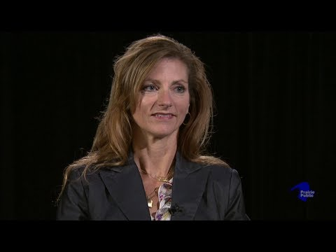 Prairie Pulse 933; Sara Otte Coleman; North Dakota Tourism Director