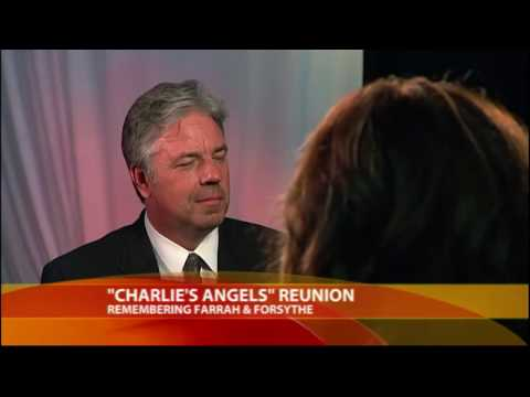 'Angels' Reunited: Remembering Fawcett and Forsythe