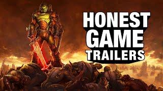 Honest Game Trailers | DOOM Eternal