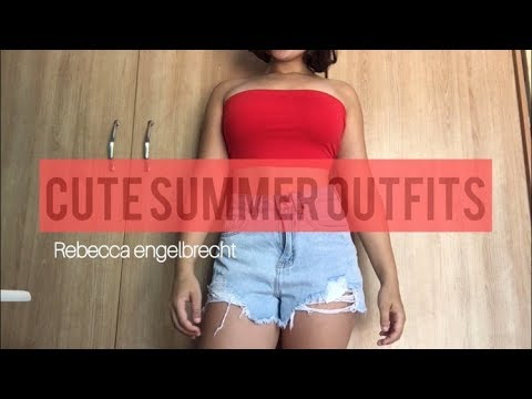 [VIDEO] - Cute summer outfits 2