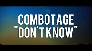 "Zonix/Mineman Club | Combotage ""Don't Know"""