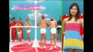 японская игра #раздень девушку