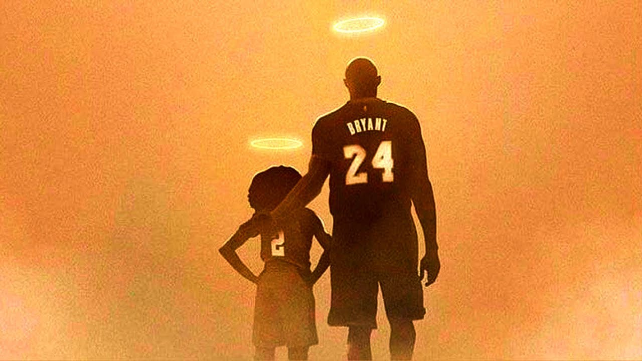 life is not worth living anymore without Kobe Bryant...