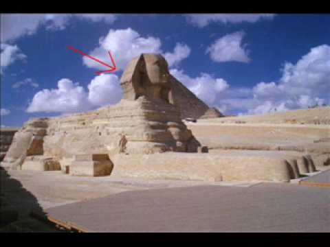 sphinx proof