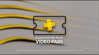PlayStation Plus Video Pass - Lipiec 2021