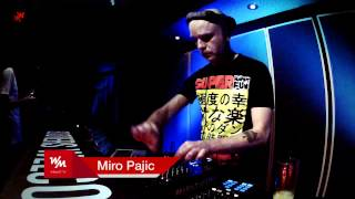 WM Specials Feat. Miro Pajic @ Bioma Radio