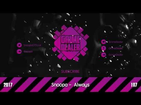 Snoopa - Always (Instrumental) [2017 197]