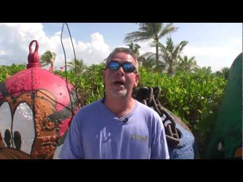 A Tour Around Castaway Cay PLUS Prize Giveaway at the End - Episode 157