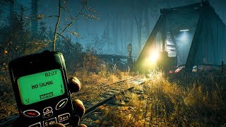 BLAIR WITCH - Official Gameplay Trailer (New Psychological Horror Game) 2019