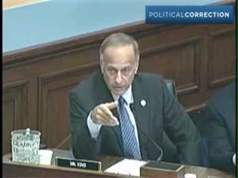 Steve King: Only Male Land Owners Should Vote