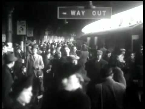 British World War Two Public Information Films (1939) #2