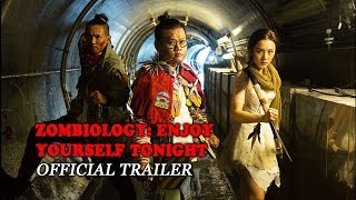 Zombiology: Enjoy Yourself Tonight - Teaser Trailer #1