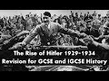 The Rise Of Hitler 1929 1934 Revision For IGCSE GCSE History Exams mp3