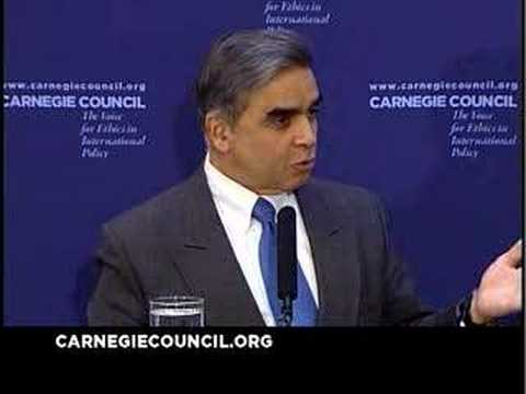 Kishore Mahbubani, New Asian Hemisphere: The Good News