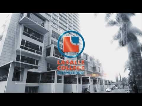 Open House June 2012 | Lasalle College International Jakarta
