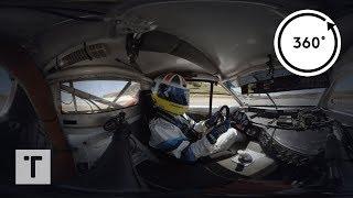 Fast Ride | 360 VR thumbnail