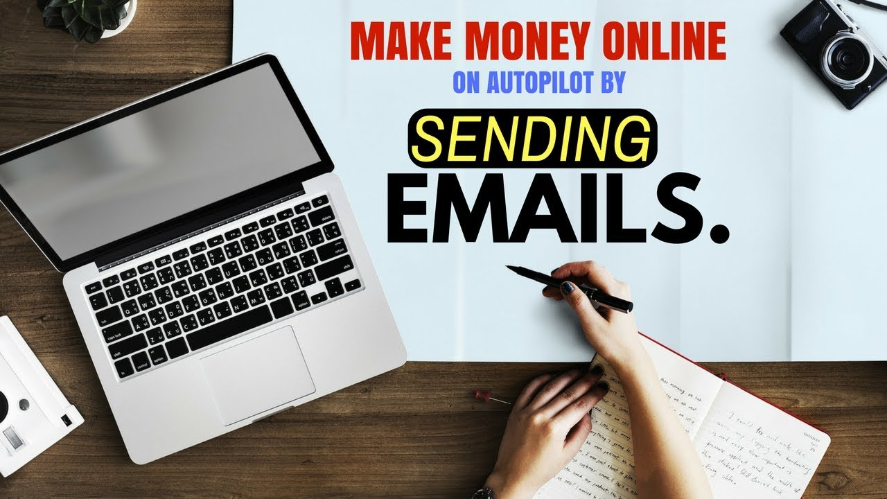 How To Make Money With Email Marketing - Fluxx : Social ... - Questions
