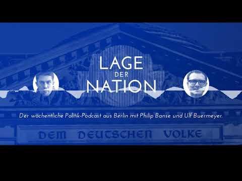LdN114 IPCC, Schärfere CO2-Grenzwerte, Berliner Fahrverbote, Khashoggis Verschwinden, Bayernwahl