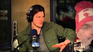 The Artie Lange Show - Trevor Moore (Part #2) - In The Studio