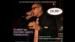 KCLMNOP Mp3 - Ta Yeul Ré-écrit Tes Texte Bouge Flex (Rap Québécois 100%)