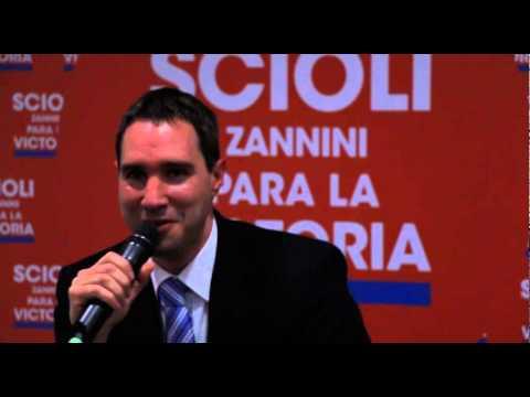Oportunidad, Desafios y Problematicas de las Pymes en CABA por Damian Di Pace y Fabio Rodriguez