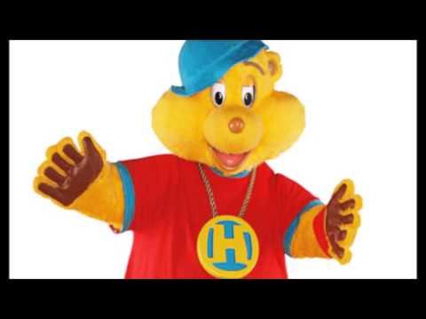 Hip Hop Harry Goodbye