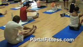 El Auténtico Pilates. Clase Modelo (Parte I)