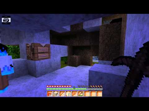 Let's Battle Minecraft [HD] - Season 08 - #01
