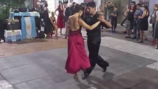 Аргентинское танго. Буэнос Айрес