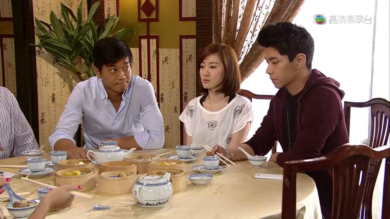 愛‧回家 - 第 372 集預告 (TVB) - YouTube