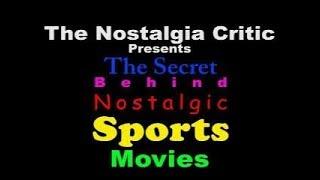 1990s Sports Movies – Nostalgia Critic